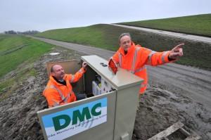 Kastje DMC