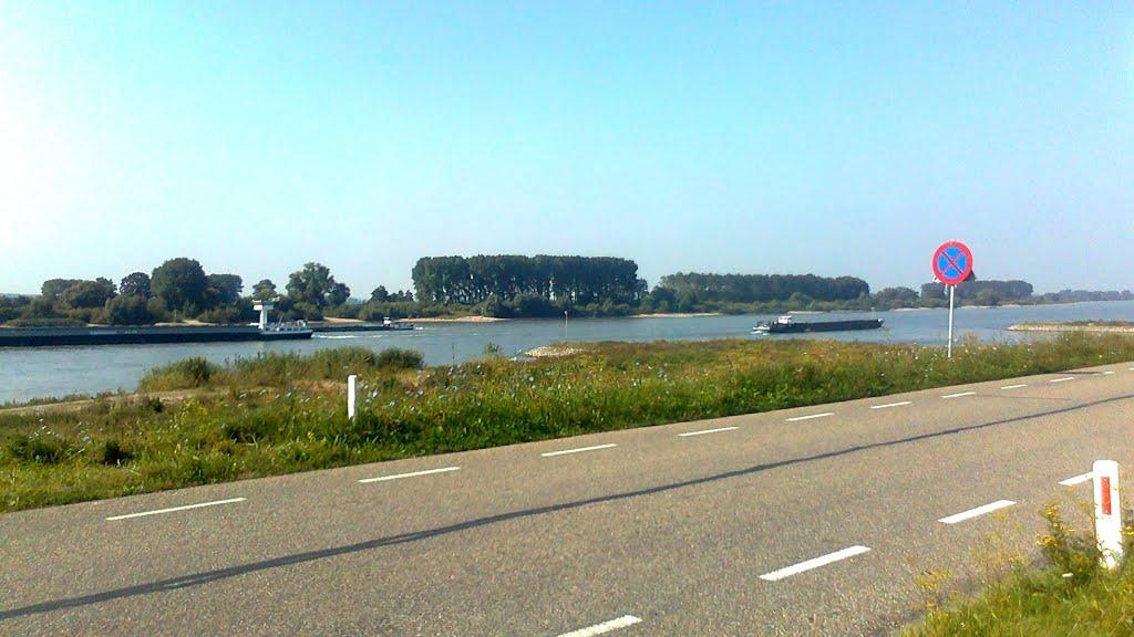 Rijndijk Spijk